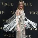 Minerva Portillo- 'Vogue Joyas' Awards 2018 - 400 x 600