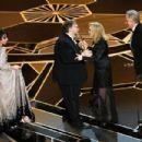 The 90th Annual Academy Awards - Show (2018) - 454 x 303