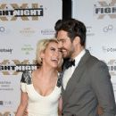 Peter Porte and Chelsea Kane - 360 x 240