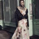 Grace Elizabeth - Vogue Magazine Pictorial [Russia] (April 2017) - 454 x 576