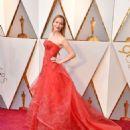 Leslie Mann – 2018 Academy Awards in Los Angeles - 454 x 682