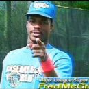 Fred McGriff - 275 x 200