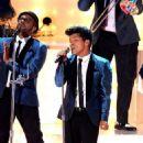 "Bruno Mars Talks ""Breaking Dawn"" Song"