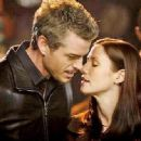 Eric Dane and Chyler Leigh