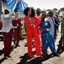 Solange Knowles: new set of pictures emerged featuring Solange Knowles in Capetown