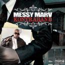 Messy Marv Album - Kontraband