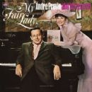 My Fair Lady, Andre Previn, Audrey Hepburn - 454 x 450