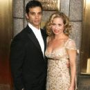 Christina Applegate and Johnathon Schaech