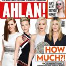 Amy Adams, Jennifer Lawrence, Jennifer Aniston, Scarlett Johansson - Ahlan! Magazine Cover [United Arab Emirates] (15 September 2016)