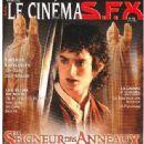 Elijah Wood - SFX Magazine [France] (January 2002)