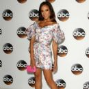 Dania Ramirez – 2017 Disney ABC TCA Summer Press Tour in Beverly Hills - 454 x 649