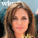 Angelina Jolie - 454 x 613