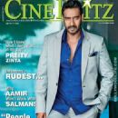 Ajay Devgn - Cinéblitz Magazine Pictorial [India] (June 2013) - 454 x 568