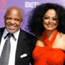 Diana Ross and Berry Gordy - 454 x 358
