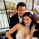 Christopher & Adrianne