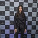 Jessica Gomes Mercedes Benz Ladies Day 2015 Australian Grand Prix Melbourne