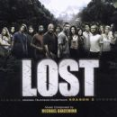 Michael Giacchino - Lost: Season 2