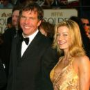 Dennis Quaid and Anna Poche - 398 x 600