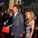 Dennis Quaid and Anna Poche - 313 x 480