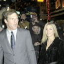 Dennis Quaid and Anna Poche - 402 x 600