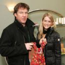 Dennis Quaid and Kimberly Buffington - 434 x 600