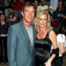 Dennis Quaid and Kimberly Buffington - 404 x 600