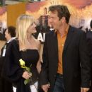 Dennis Quaid and Kimberly Buffington - 454 x 597