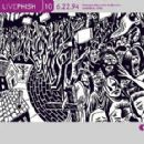 Live Phish, Volume 10: 1994-06-22: Veterans Memorial Auditorium, Columbus, OH, USA