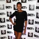 Black Entertainment Television - Launch Party
