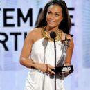 Alicia Keys Talks Growing Up