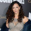 Sofia Milos- Premiere Of Summit Entertainment's 'John Wick: Chapter Two' - Arrivals - 454 x 620