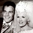 James Stacy and Connie Stevens