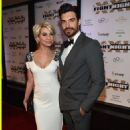 Peter Porte and Chelsea Kane - 454 x 664