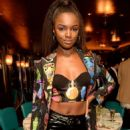 Leomie Anderson – Natalia Vodianova x Maxx Resorts party in London - 454 x 682