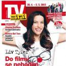 Liv Tyler - 454 x 530
