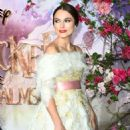 Keira Knightley – 'The Nutcracker and the Four Realms' Premiere in London - 454 x 682