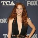 Rachelle Lefevre – 2018 FOX Summer TCA 2018 All-Star Party in LA - 454 x 670