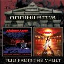 Two From the Vault: Set the World on Fire / In Command: Live 1989-1990