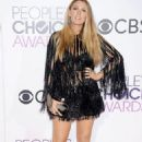 Blake Lively – People's Choice Awards in Los Angeles 1/18/ 2017 - 454 x 702
