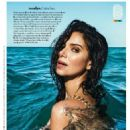Roselyn Sanchez - People en Espanol Magazine Pictorial [United States] (June 2018) - 454 x 606