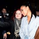 Nicole Scherzinger – Leaving The Arts Club in London