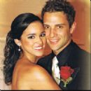 Melissa Gallo and David Fumero