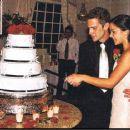 Melissa Gallo and David Fumero
