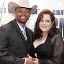 Cowboy Troy and Laura Coleman