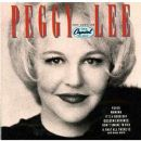 "The Best Of Peggy Lee ""The Capitol Years"""
