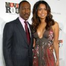 Eddie Murphy and Tracey E. Edmonds - 350 x 411