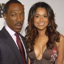 Eddie Murphy and Tracey E. Edmonds - 320 x 355
