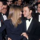Fisher Stevens and Michelle Pfeiffer - 417 x 600