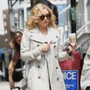 "Kate Hudson - Set Of ""Something Borrowed"" In NYC, 2010-05-27"