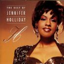The Best Of Jennifer Holliday